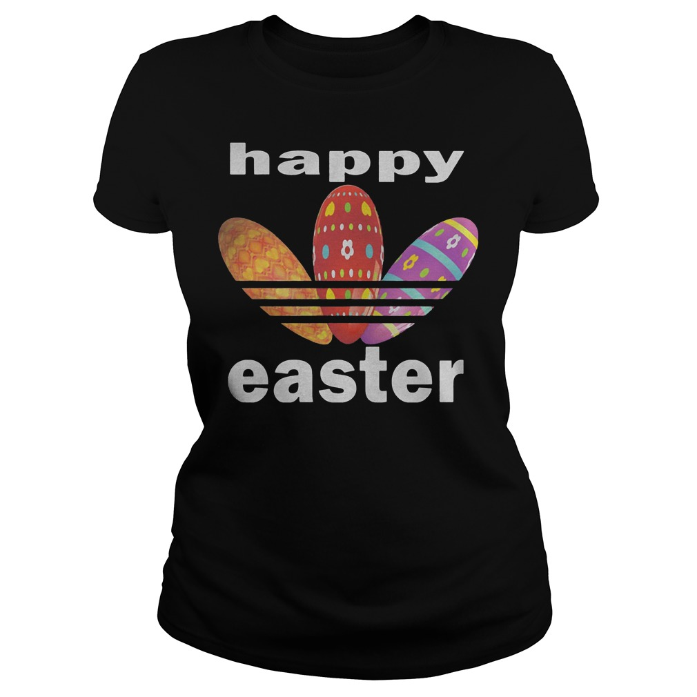 Official Adidas Happy Easter Ladies