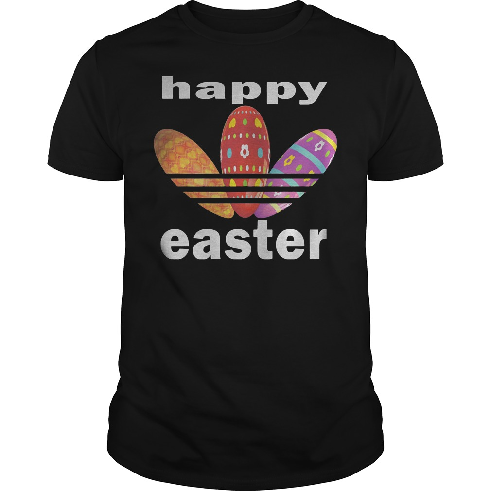Official Adidas Happy Easter Shirt