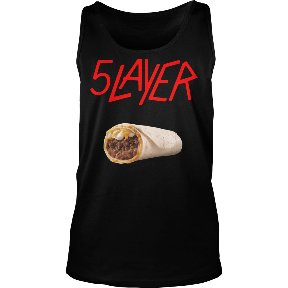 Specific Lads 5layer Tanktop
