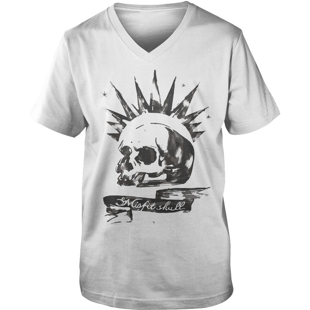 Life Is Strange T-Shirt Guys V-Neck