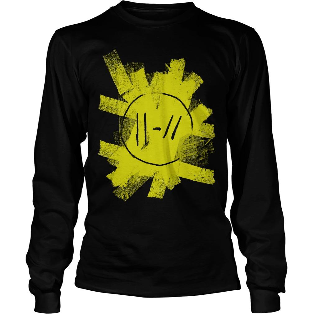 Premium Twenty One Pilots T-Shirt Longsleeve Tee Unisex