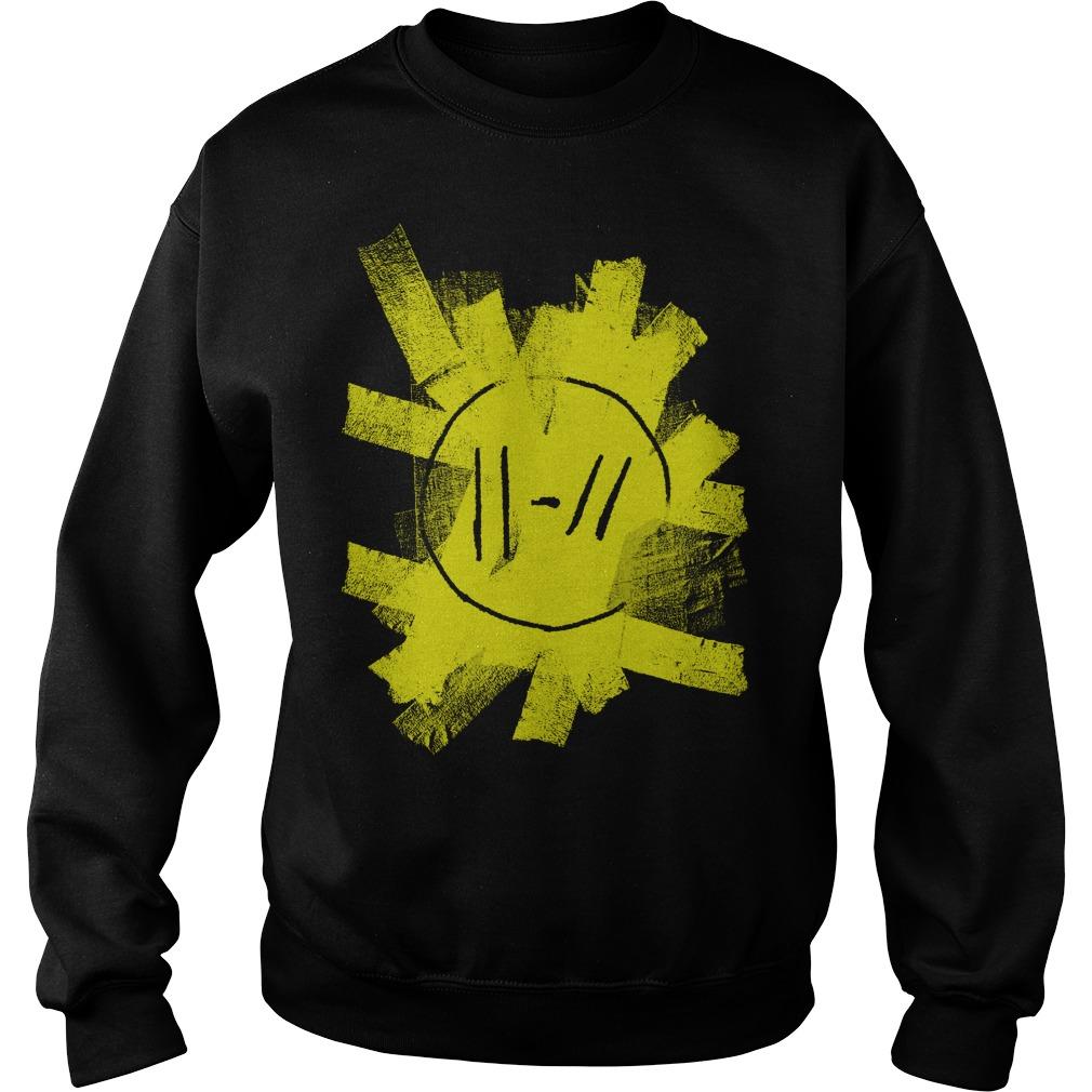Premium Twenty One Pilots T-Shirt Sweatshirt Unisex