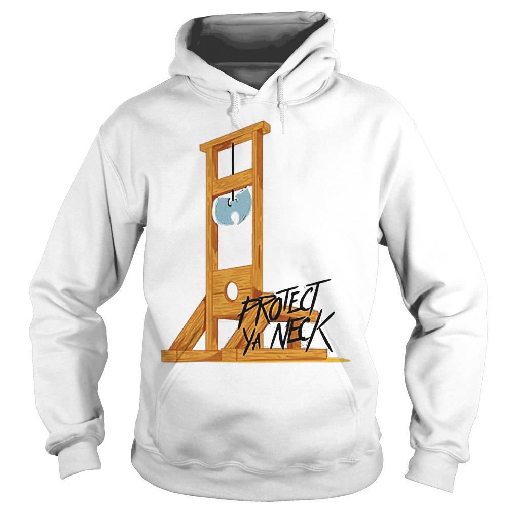 Best Price Protect Ya neck shirt Hoodie