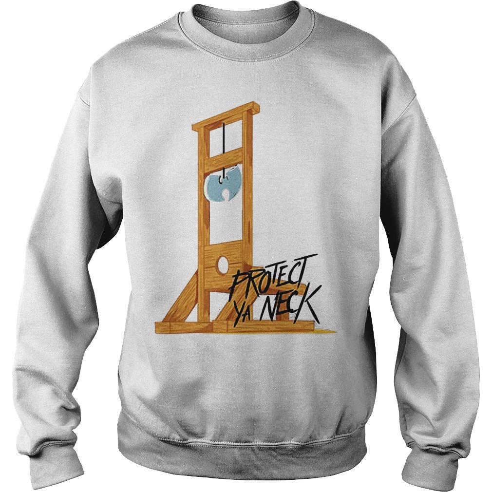 Best Price Protect Ya neck shirt Sweatshirt Unisex