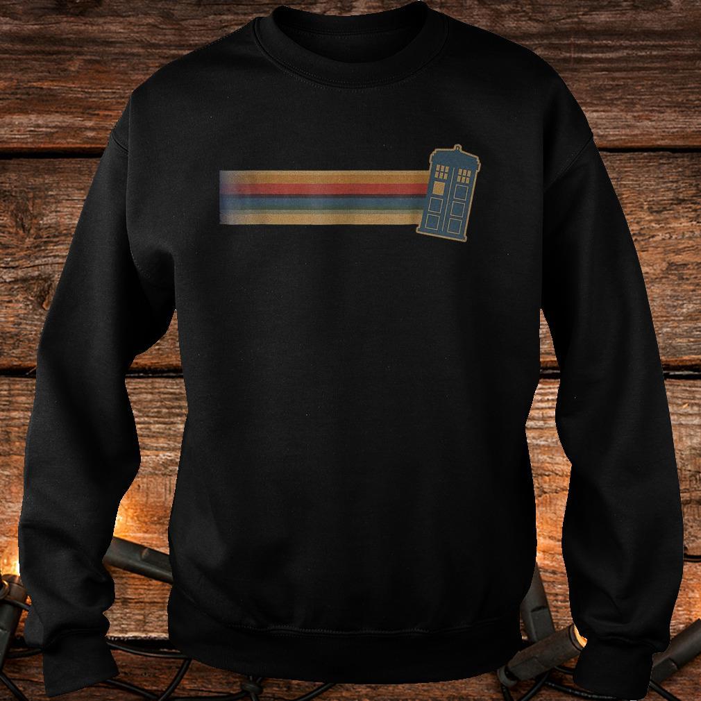 13th doctor cosplay Halloween Shirt Sweatshirt Unisex