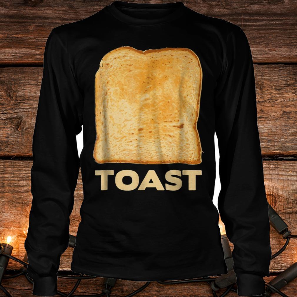 Avocado toast costume matching halloween costumes Shirt Longsleeve Tee Unisex