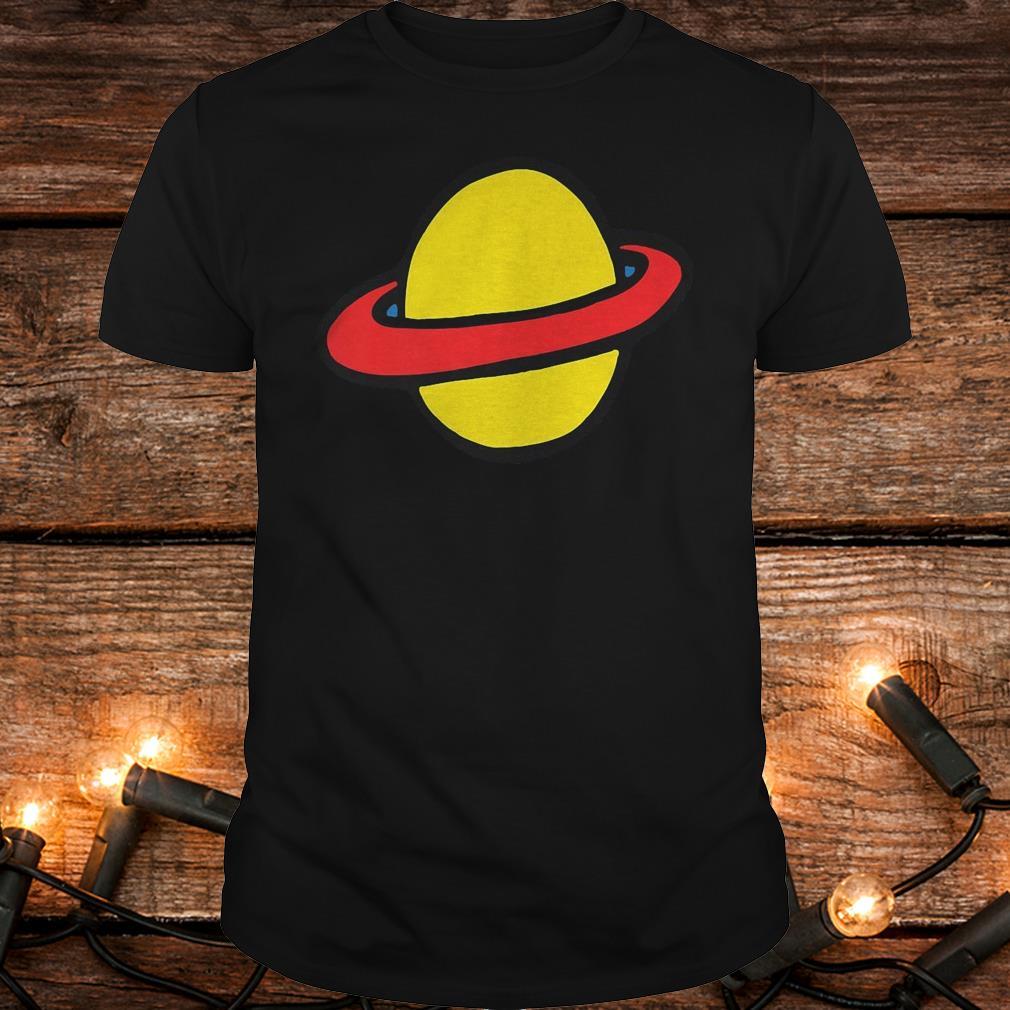 Chuckie Finster Rugrats Shirt