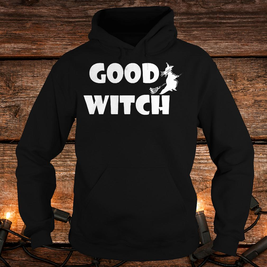 Good witch shirt Hoodie
