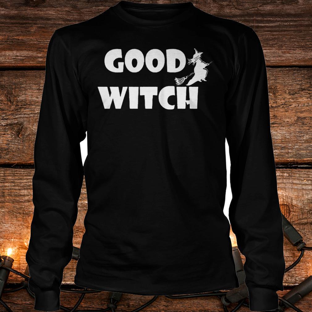 Good witch shirt Longsleeve Tee Unisex