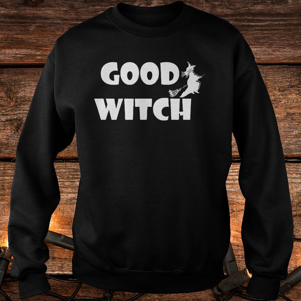 Good witch shirt Sweatshirt Unisex