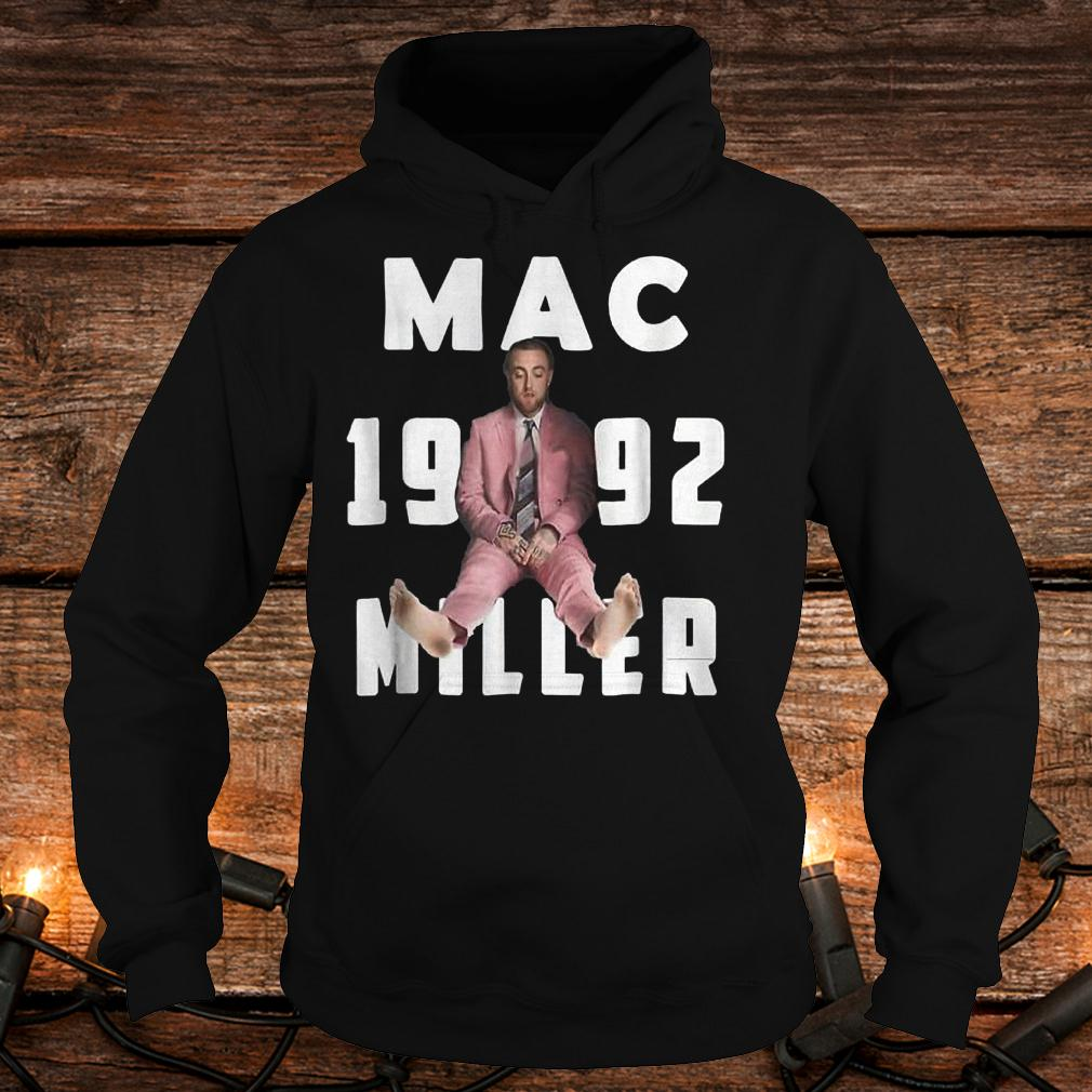 Premium Mac 1992 Miller Shirt Hoodie