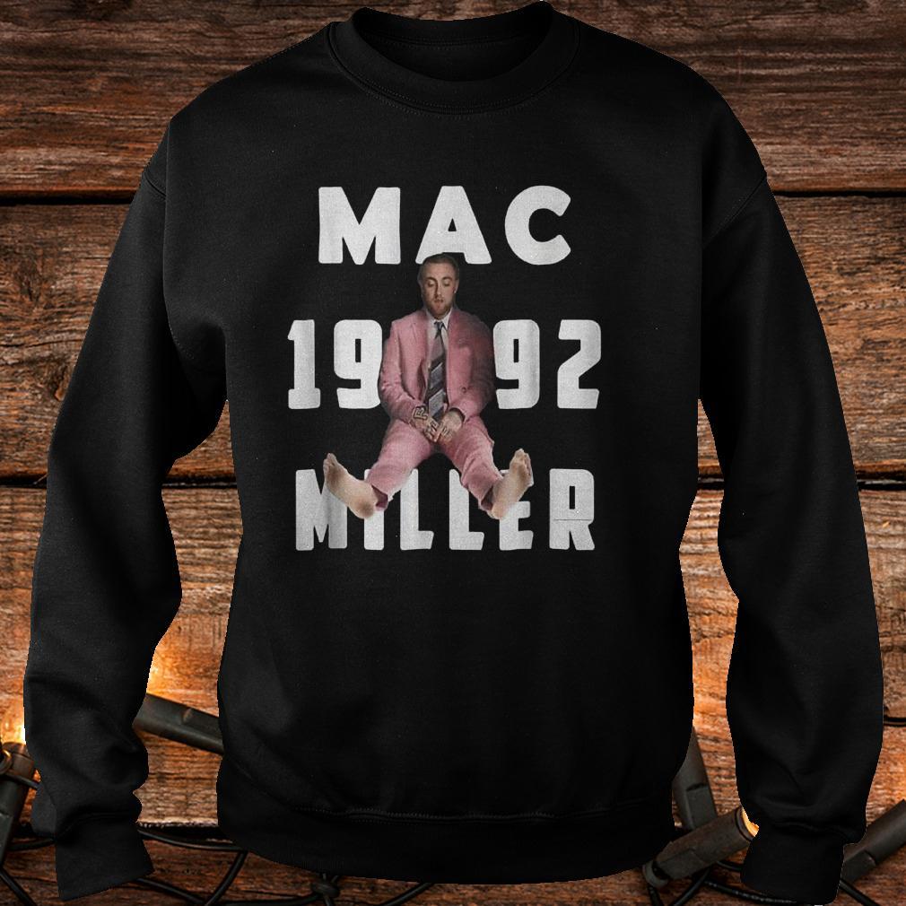 Premium Mac 1992 Miller Shirt Sweatshirt Unisex
