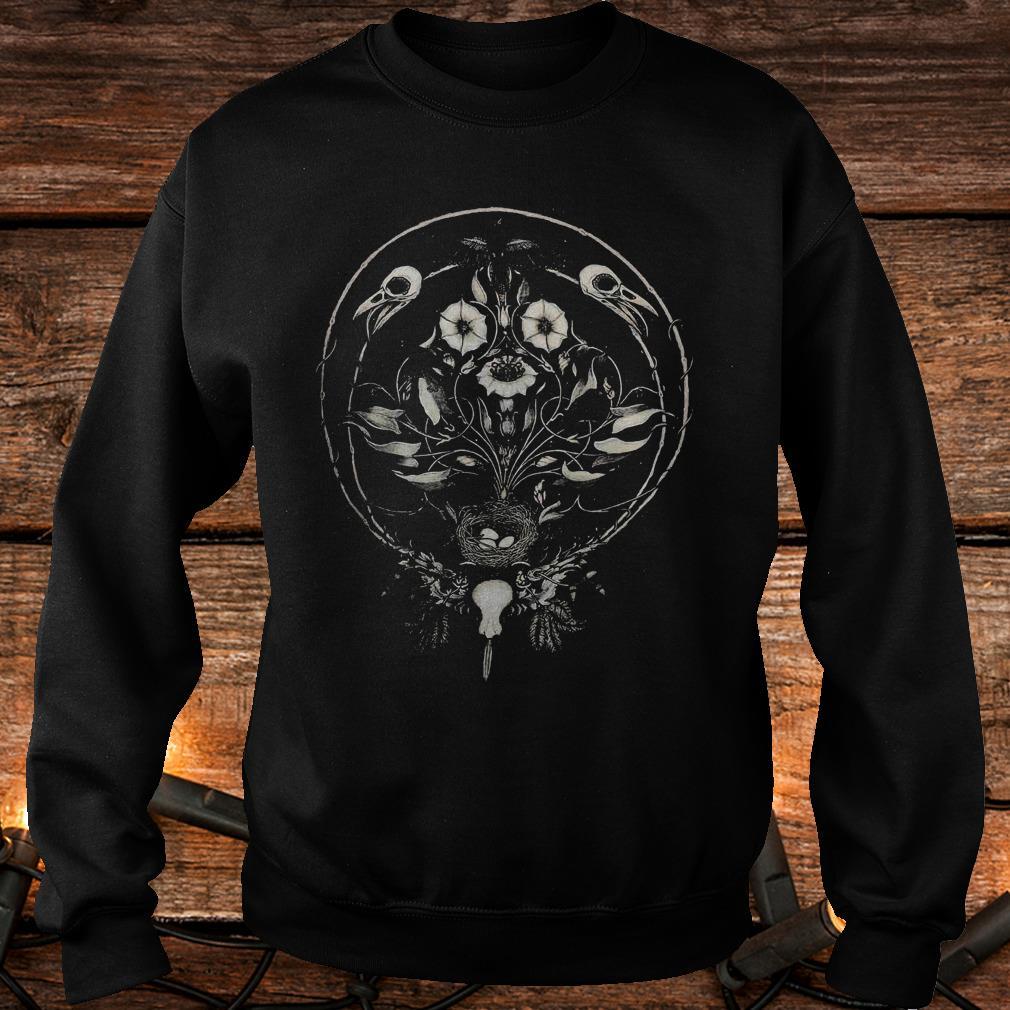 The Raven's Drum Shirt Sweatshirt Unisex