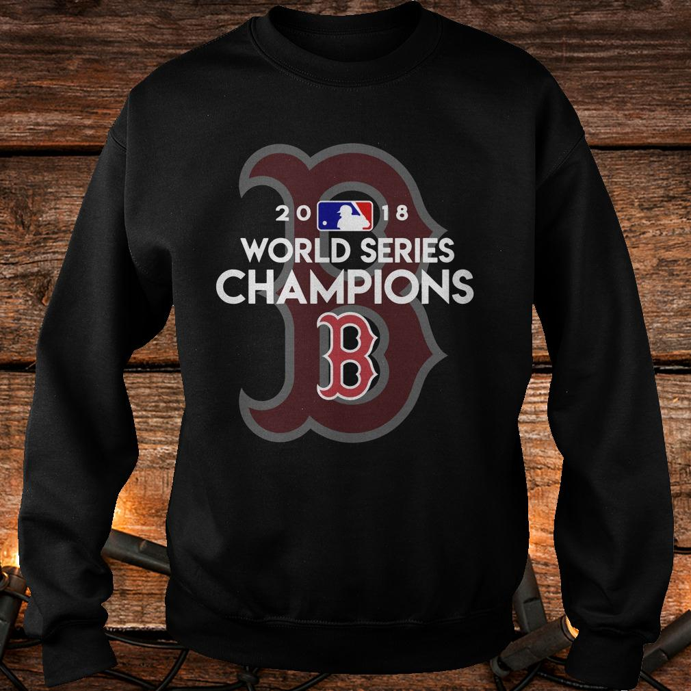 Best price Boston Red Sox world series champions shirt