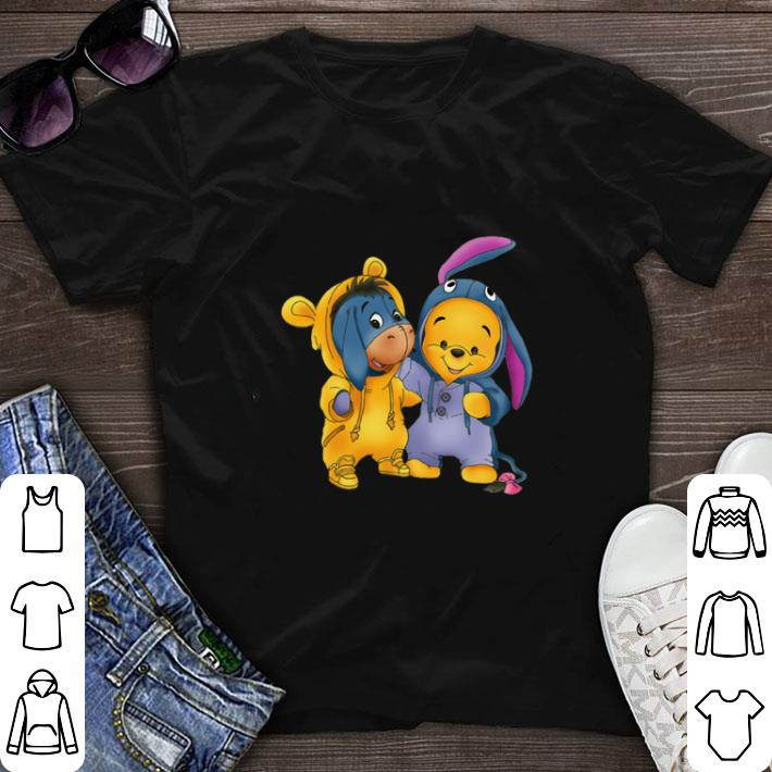 Funny Winnie The Pooh Eeyore And Pooh Shirt 1 1.jpg