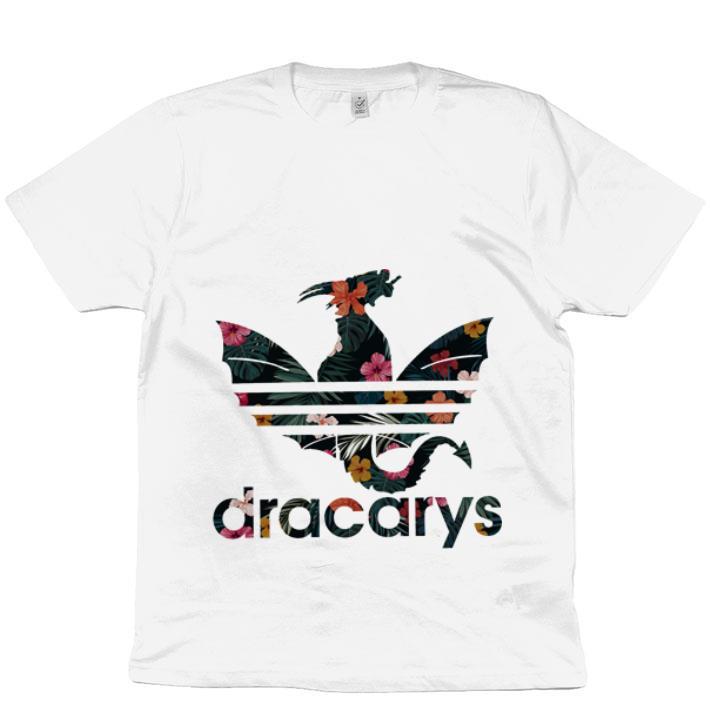 Hot Dracarys Adidas Game Of Thrones Floral Shirt 1 1.jpg