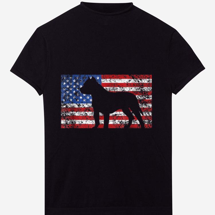 American Flag Pitbull Dog 4th Of July Usa Gift Shirt 1 1.jpg