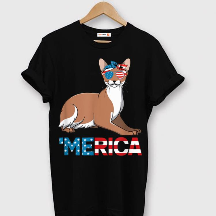 Awesome American Flag Javanese Cat 4th Of July Cats Gift Shirt 1 1.jpg