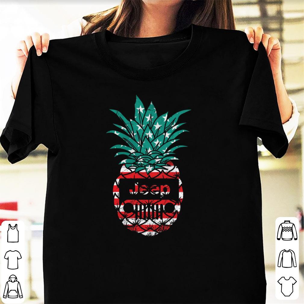 Awesome American Flag Jeep Pineapple Shirt 1 1.jpg