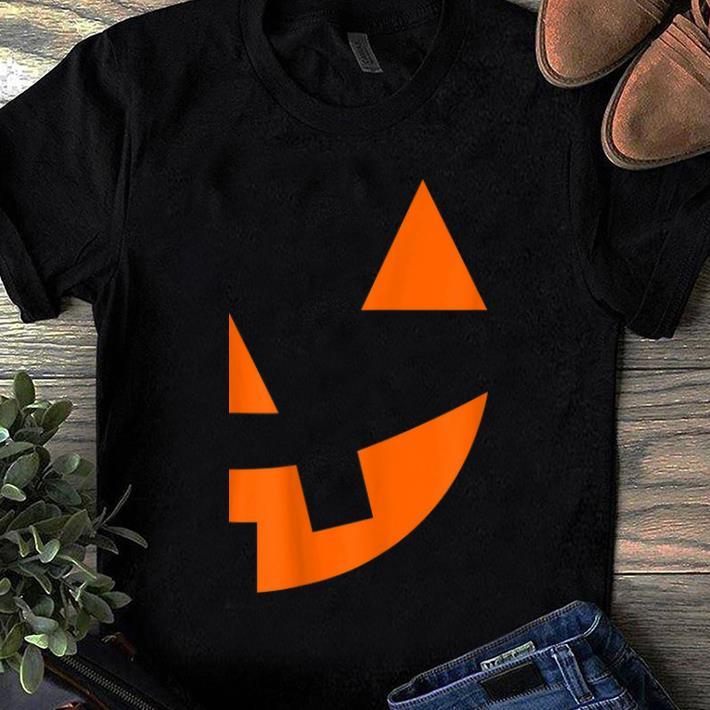Awesome Couples Halloween Costume Ideas, Matching Pumpkins shirt
