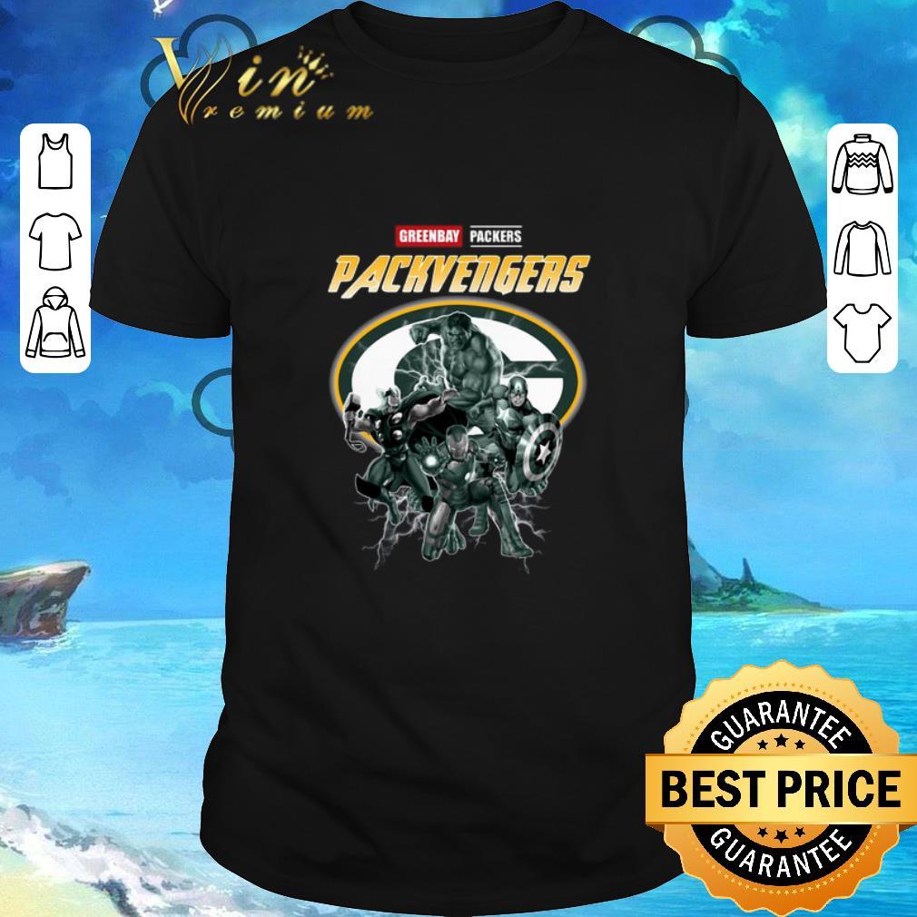 Awesome Greenbay Packers Packvengers Avengers Marvel Shirt 1 1.jpg