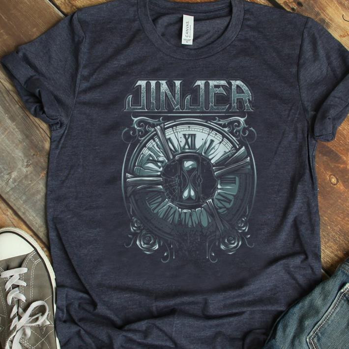 Awesome Jinjer Classic Hourglass Flower Shirt 1 1.jpg