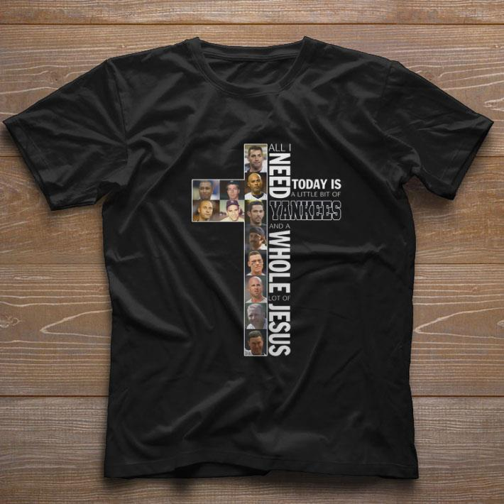Original Some of us grew up listening to Yankees the cool ones still do shirt