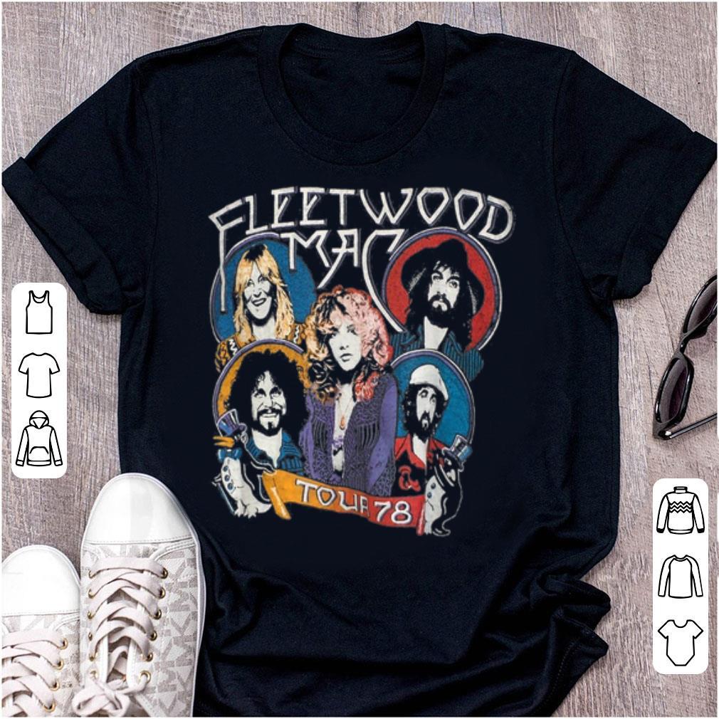 Top Health Educator Fleetwood Mac Tour 78 Shirt 1 1.jpg