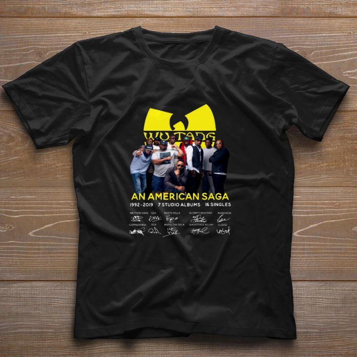 Wu Tang Clan An American Saga 1992 2019 Signatures Shirt 1 1.jpg