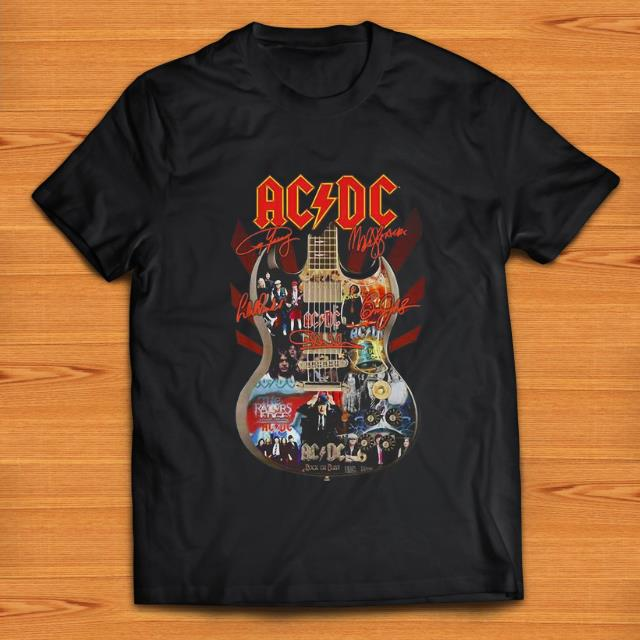 Awesome Acdc Signatures Guitar Shirt 1 1.jpg