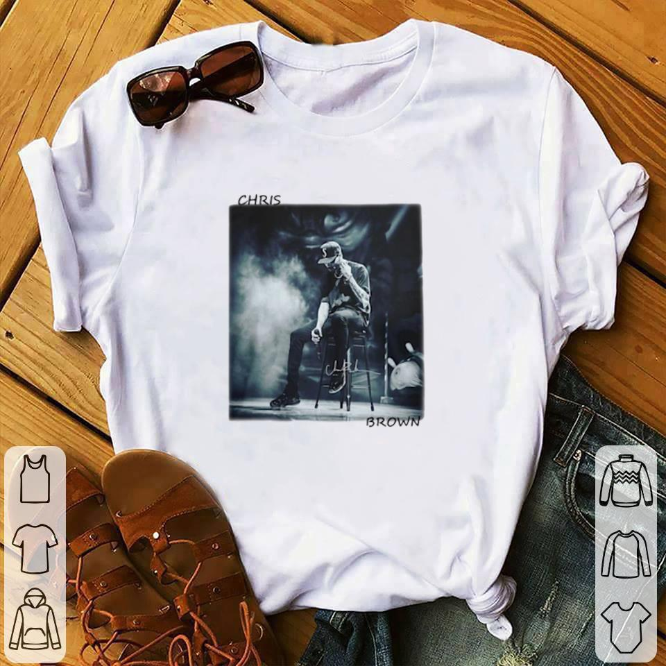 Awesome Chris Brown Poster Signature 2019 Shirt 1 1.jpg