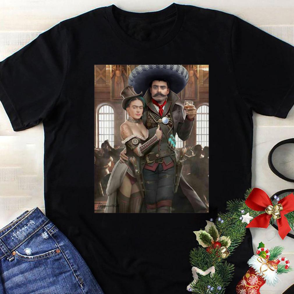Awesome Emiliano Zapata Mexican Cantina Shirt 1 1.jpg
