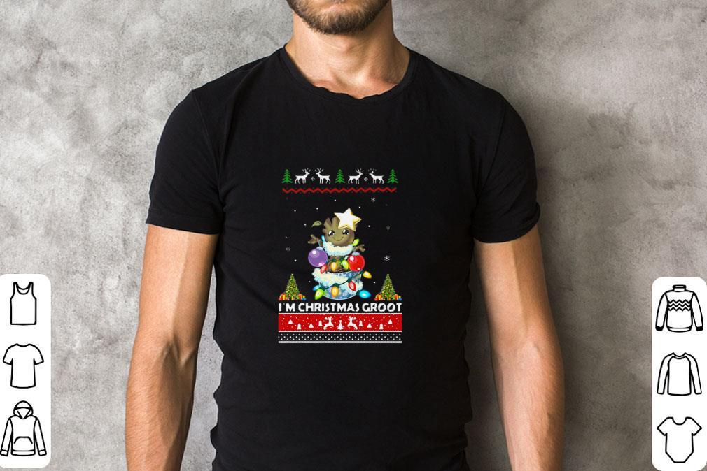 Awesome I M Christmas Groot Shirt 2 1.jpg