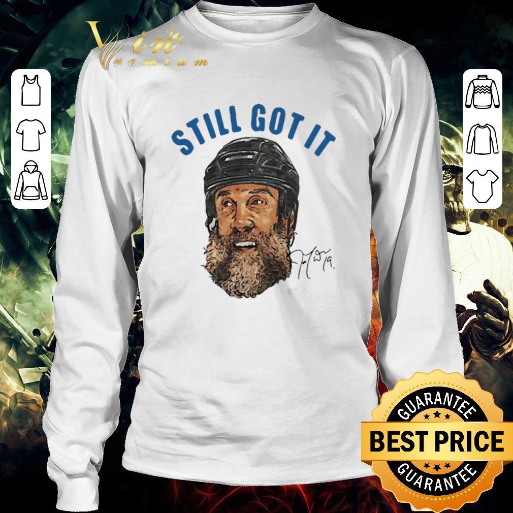 Awesome Joe Thornton Still Got It Signature Shirt 3 1.jpg