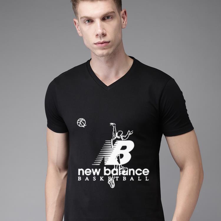 Awesome New Balance Kawhi Leonard Shot Basketball Shirt 2 1.jpg