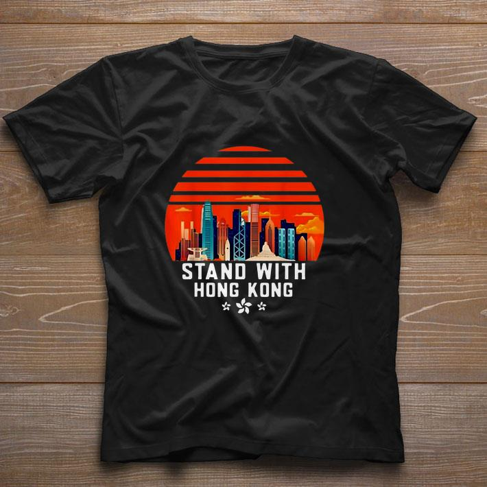 Awesome Stand With Hong Kong Sunset Shirt 1 1.jpg
