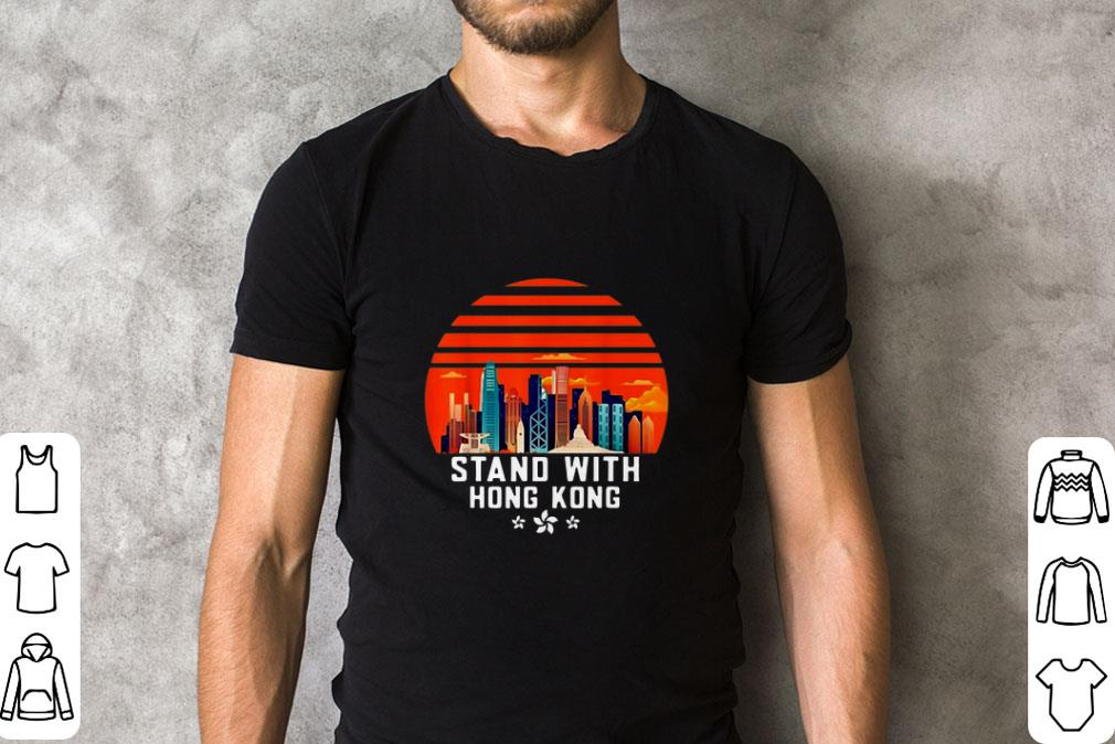 Awesome Stand With Hong Kong Sunset Shirt 2 1.jpg