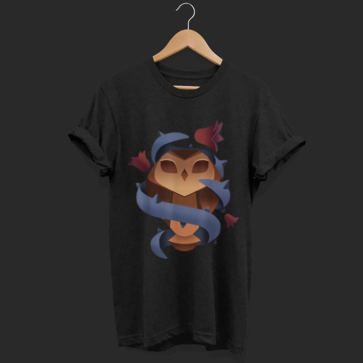 Awesome The Owl House Owlbert Exclusive Disney Shirt 1 1.jpg