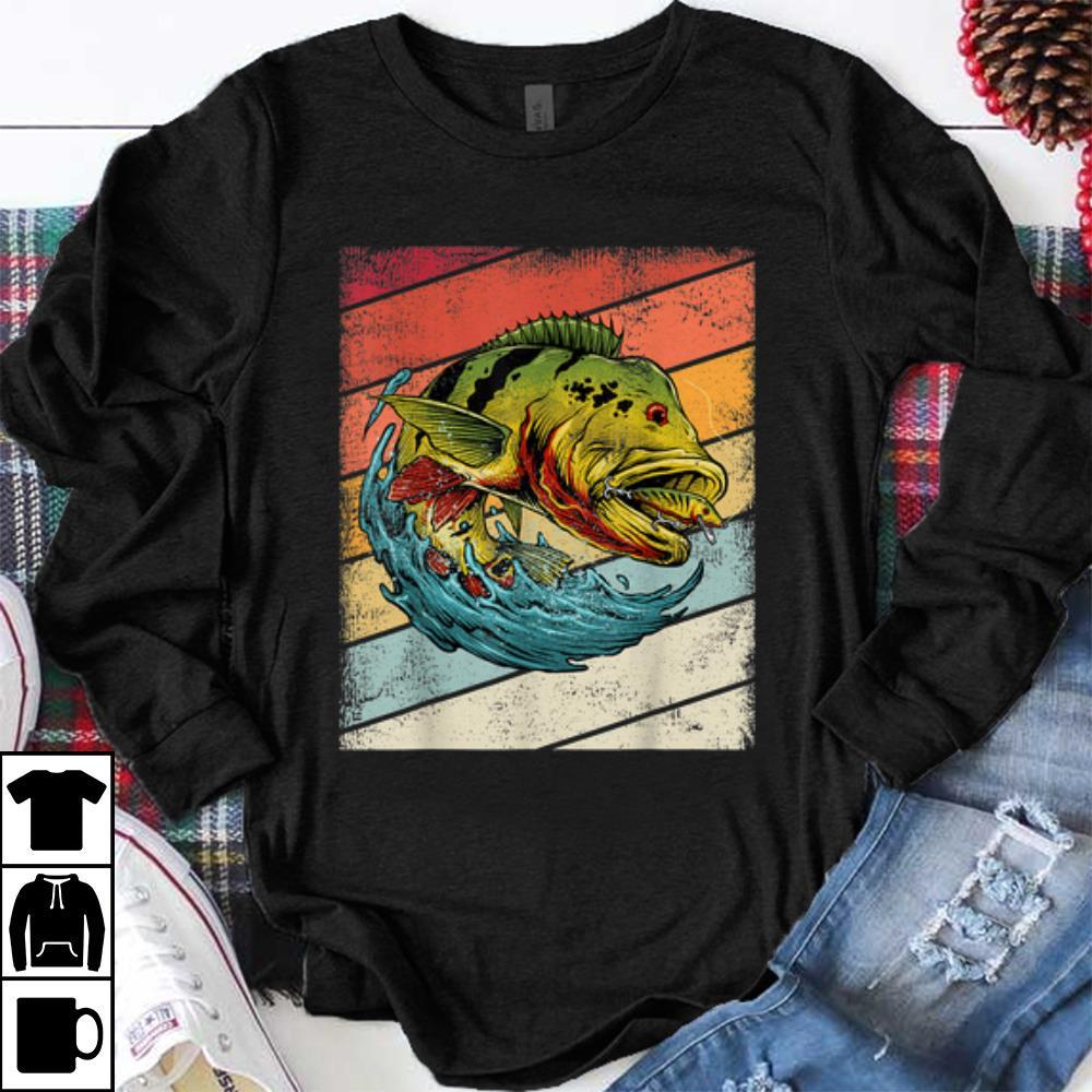 Awesome Vintage Bass Fish Fisherman Shirt 1 1.jpg