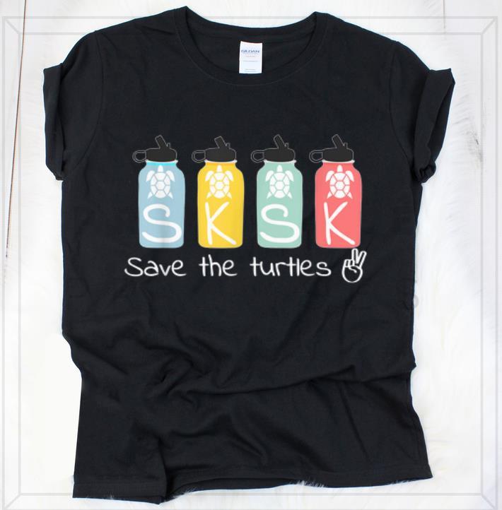 Awesome Water Bottle Sksksk Save The Turtles Shirt 2 1.jpg