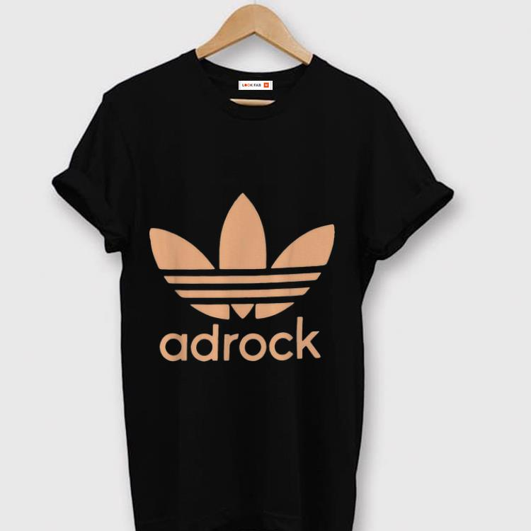 mehrere farben Online Shop abholen ad rock t shirt adidas