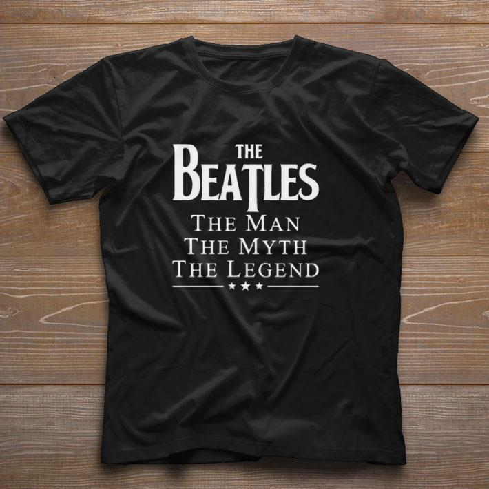 Official The Beatles The Man The Myth The Legend Shirt 1 1.jpg