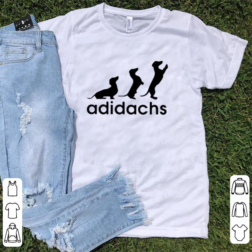 Original Adidas Adidachs Dachshund Shirt 1 1.jpg