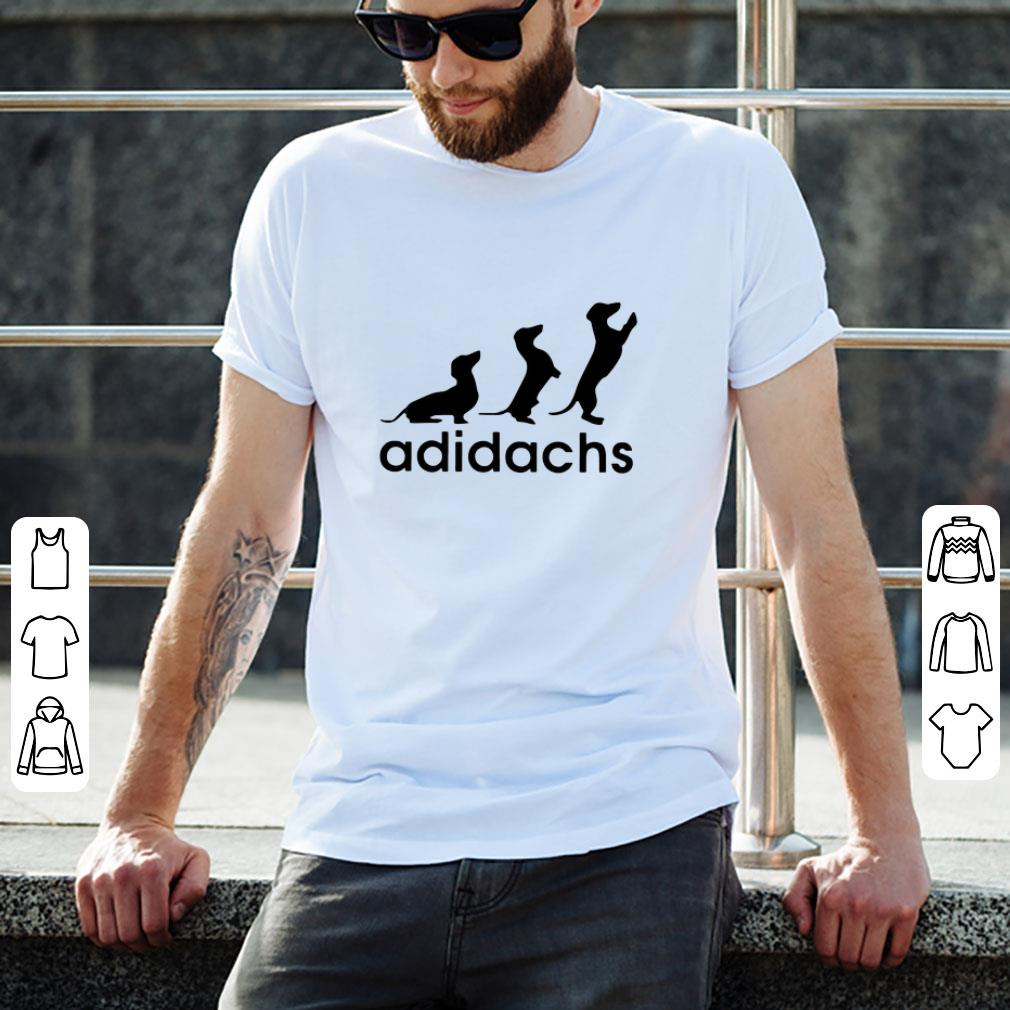 Original Adidas Adidachs Dachshund Shirt 2 1.jpg