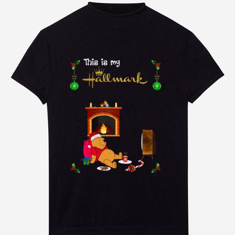Original Pooh This Is My Hallmark Movie Watching Shirt 1 1.jpg