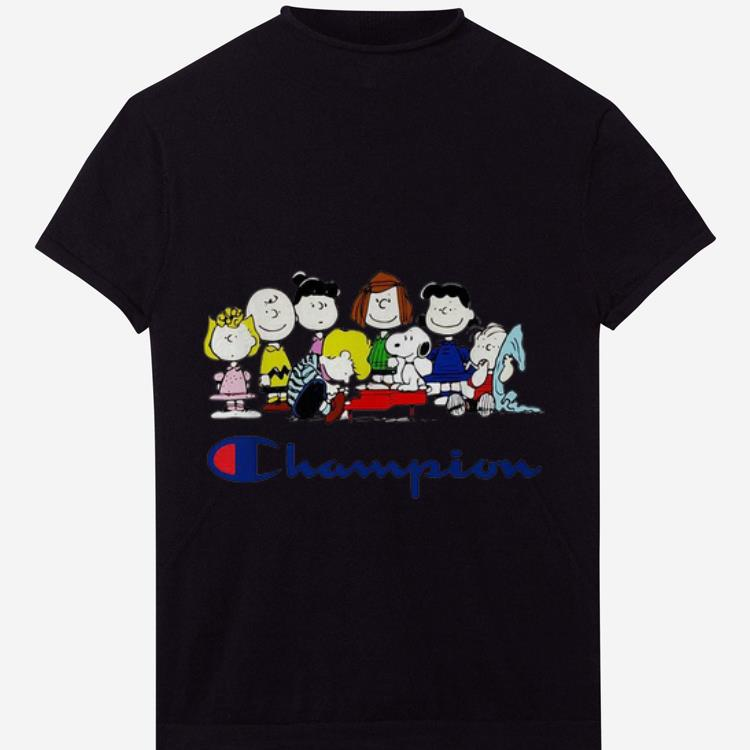 Pretty Snoopy Peanuts Charlie Brown And Friends Champion Shirt 1 1.jpg