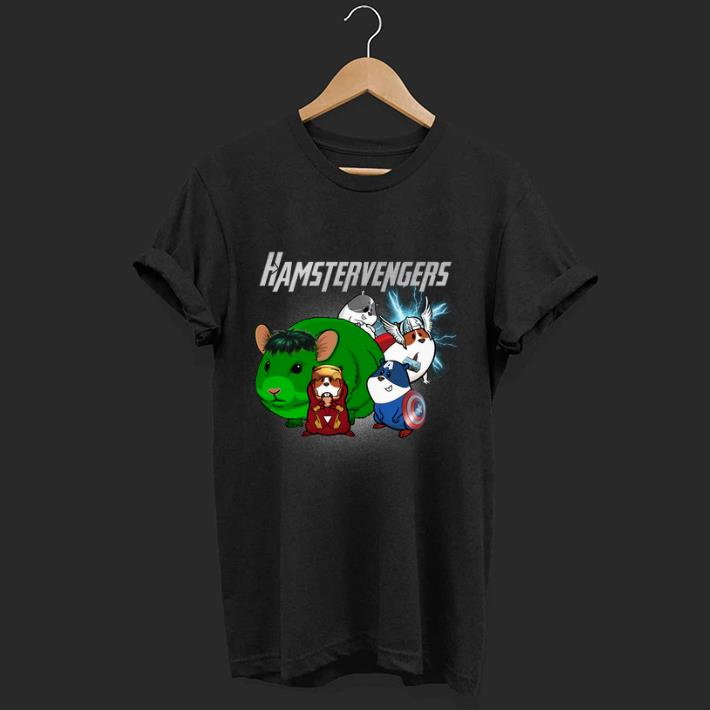 Awesome Hamster Hamstervengers Marvel Avengers Endgame Shirt 1 1.jpg
