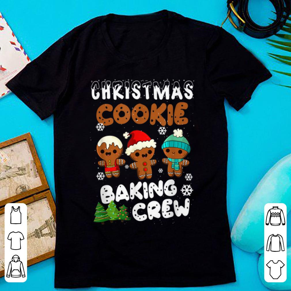 Original Christmas Cookie Baking Crew Xmas Cookie Exchange Shirt 1 1.jpg