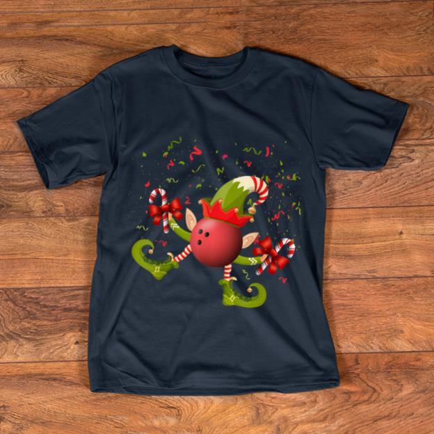 Premium Elf Bowling Merry Christmas X Mas Gift Mens Womens Kids Shirt 1 1.jpg