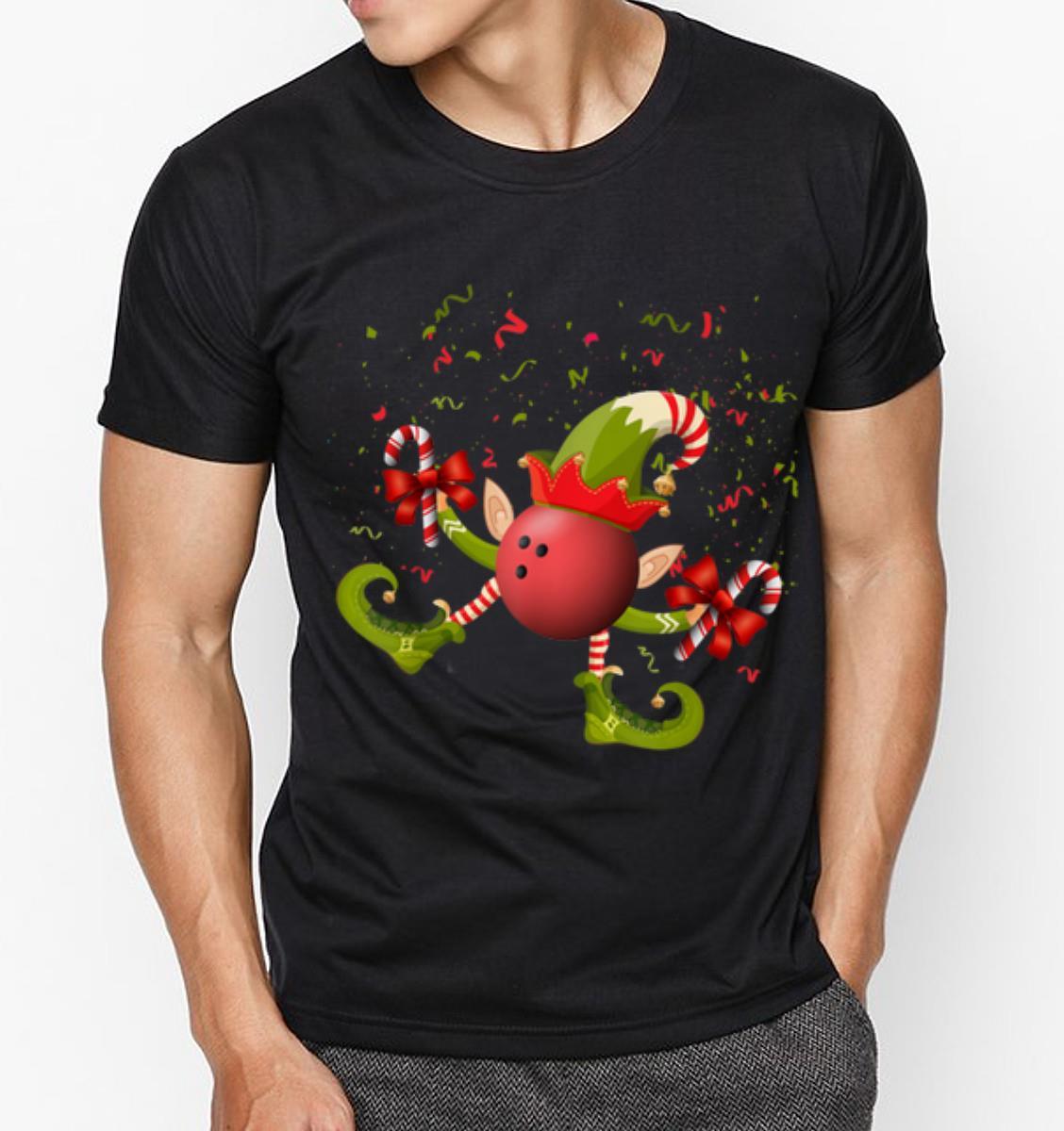 Premium Elf Bowling Merry Christmas X Mas Gift Mens Womens Kids Shirt 3 1.jpg